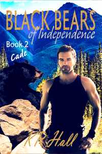Black Bears of Independence: Cade - Published on Apr, 2018