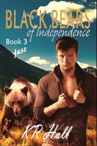 Black Bears of Independence: Jase - Published on Dec, 2018