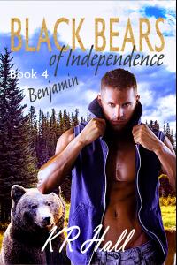 Black Bears of Independence:  Benjamin - Published on Dec, 2019