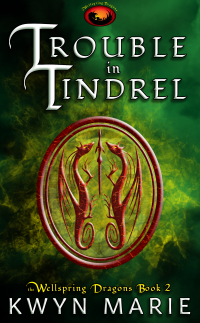 Trouble  in Tindrel - Published on Aug, 2020
