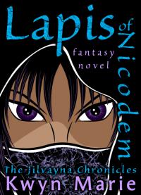 Lapis of Nicodem - Published on Oct, 2020