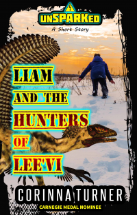 Liam and the Hunters of Lee'VI - Published on Nov, -0001