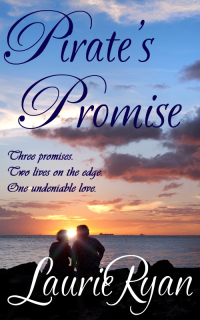 Pirate's Promise, book 2 - Published on Sep, 2015