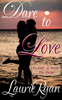 Dare To Love, book 3 - Published on Oct, 2015