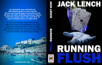 Running Flush (The Robin Ashurst Trilogy Book 2)
