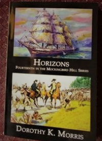 HORIZONS, Fourteen in the Mockingbird Hill Series - Published on Nov, -0001