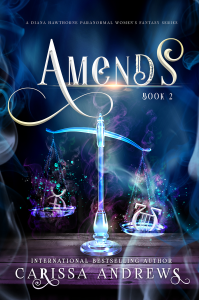 Amends - Published on Feb, 2021