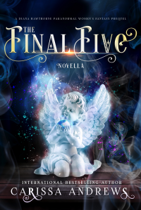 The Final Five - Published on Jan, 2019