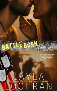 Battle Born For You: Book 2 - Published on Aug, 2020