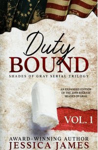 Duty Bound (Clean and Wholesome Southern Fiction) (Shades of Gray Civil War Serial Trilogy Book 1) - Published on Jun, 2021