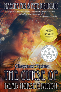 The Curse of Dead Horse Canyon: Cheyenne Spirits (Dead Horse Canyon Saga Book 1) - Published on Jul, 2020