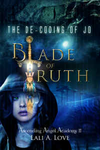Blade of Truth