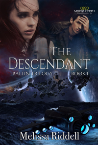 The Descendant: Baltin Trilogy (Savage Worlds Book 1) - Published on Nov, 2019