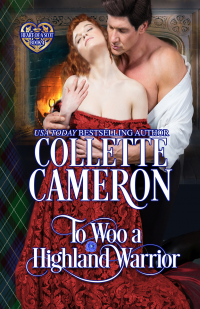 To Woo a Highland Warrior - Published on Mar, 2021