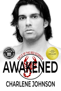 Awakened: A Paranormal Romance (Circle of the Red Scorpion Book 5) - Published on Aug, 2020