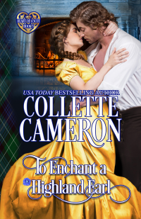 To Enchant a Highland Earl - Published on Mar, 2021