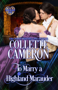 To Marry a Highland Marauder - Published on Apr, 2021