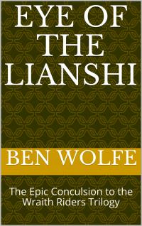 Eye of the Lianshi