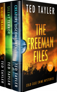 The Freeman Files Series: Books 7-9 - Published on Apr, 2021