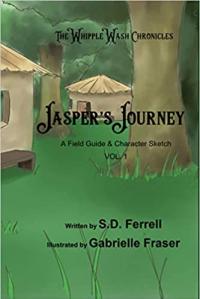 Jasper's Journey - Published on Nov, -0001