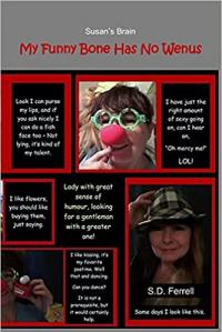 Susan's Brain - My Funny Bone Has No Wenus - Published on Nov, 2019