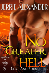No Greater Hell - Published on Nov, -0001