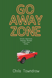 Go Away Zone (The Sunrise Series Book 2) - Published on Oct, 2020