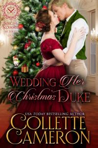 Wedding Her Christmas Duke - Published on Jan, 2021