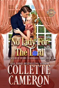 No Lady for the Lord - Published on May, 2021