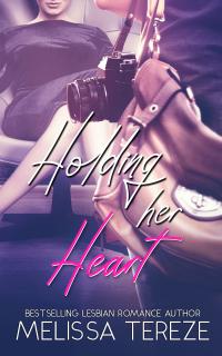 Holding Her Heart - Published on Nov, -0001