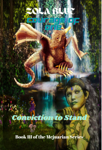 Courage of One (Conviction to Stand