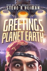 Greetings, Planet Earth