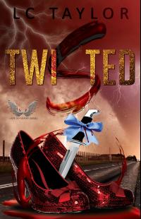 Twisted - Published on Nov, -0001