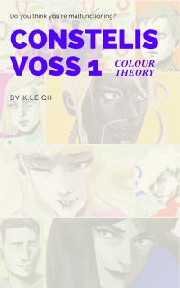 Constelis Voss Vol. 1: Colour Theory