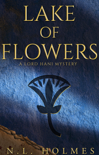 Lake of Flowers - Published on Jun, 2021