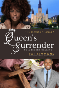 Queen's Surrender (To A Higher Calling) - Published on Nov, -0001