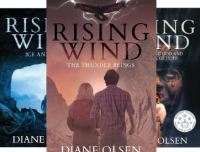 RISING WIND Three Ebook Series