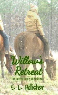 Willow's Retreat