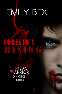 Lorenzo's Rising: Book Five in The Medici Warrior Series - Published on Aug, 2021