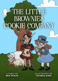 The Little Brownie's Cookie Company