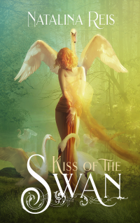 Kiss of the Swan