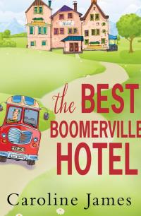 The Best Boomerville Hotel - Published on Nov, -0001