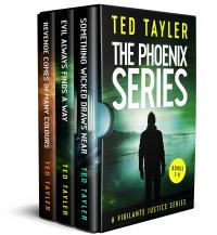 The Phoenix Series Box Set Books 7-9 - Published on Oct, 2019
