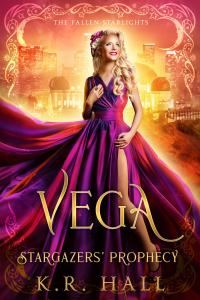 Vega: Stargazer's Prophecy - Published on Jun, 2022