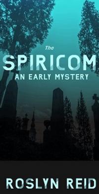 The Spiricom