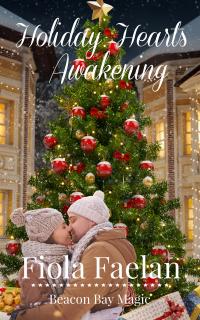 Holiday Hearts Awakening