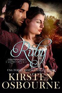 Ruby (Orlan Orphans Book 2) - Published on Aug, 2015