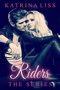 RIDERS - The Series