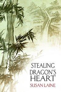 Stealing Dragon's Heart (Lifting the Veil)