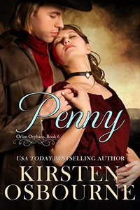 Penny (Orlan Orphans Book 6) - Published on Jan, 2017